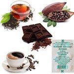 Кофеин — алкалоид из кофе и чая