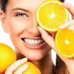10 продуктов, содержащих необходимый нам витамин C