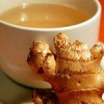 Проблемы с пищеварением: универсальное средство из имбиря улучшит работу кишечника