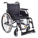 Кресло-коляска Отто Бокк Старт