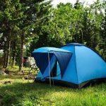 Как комфортно переночевать в палатке: 10 лайфхаков