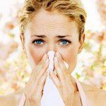 Аллергия защитит от онкологии