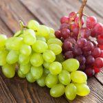 Все о пользе винограда