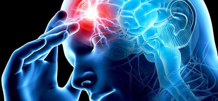 Раскрытие психологического воздействия инсульта