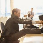 Как оставаться активным на рабочем месте