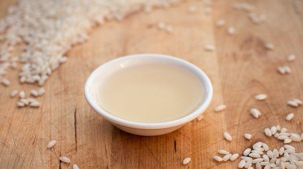 Что делает рисовая вода для ваших волос?