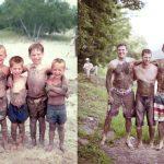 Друзья детства могут защитить ваше здоровье