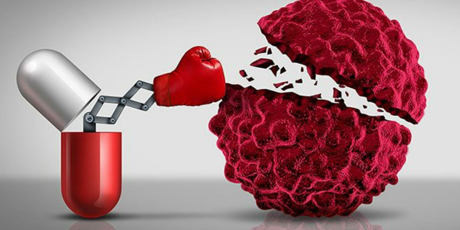 новое лекарство атакует рак из за генов