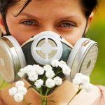 Как избавиться от аллергической реакции на лице