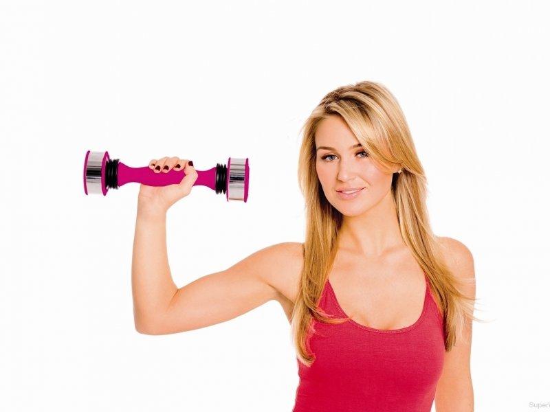 Быстрое Похудение В Руках. Как похудеть в руках и в плечах