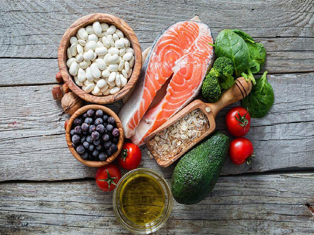 Каковы лучшие продукты для здоровья сердца?