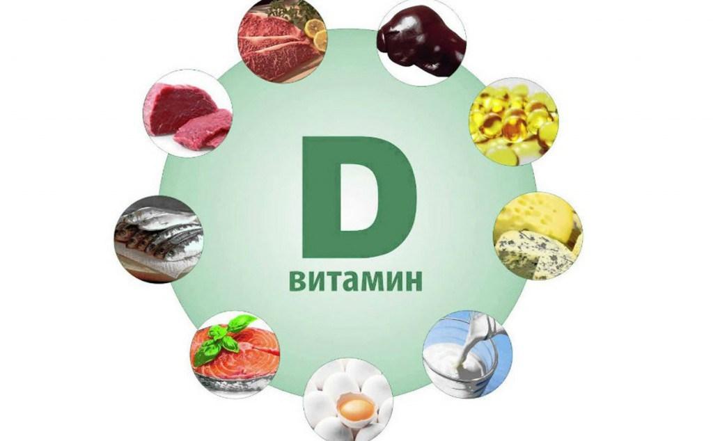 Что такое витамин D и чем он полезен для здоровья