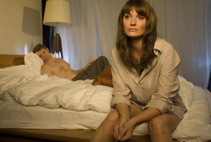 Как вернуть интимное влечение у супругов?