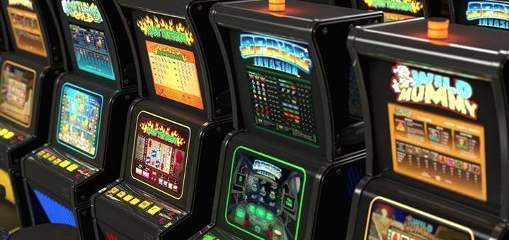 Почему удобно выбирать бесплатные игровые автоматы Igra-Slot?