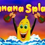 """Игровые автоматы gsm: описание слота """"Banana Splash"""" (Бананы)"""