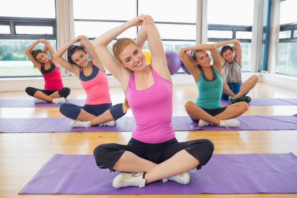 Физическая подготовка может помочь предотвратить депрессию