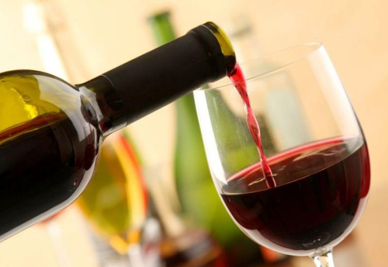 Это состав красного вина - будущее лечения депрессии?