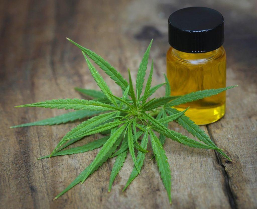 Может ли экстракт из конопли заменить опиоидные обезболивающие?