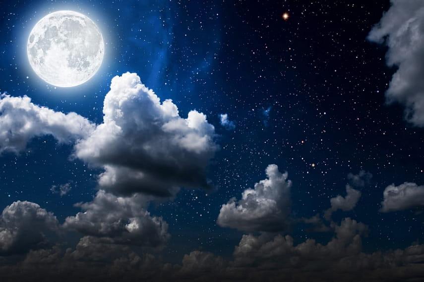 Может ли луна реально повлиять на ваше здоровье?