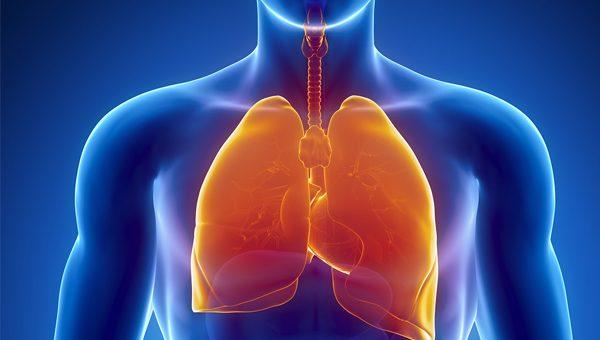 Портативный монитор дыхания быстро обнаруживает опасные для жизни заболевания легких