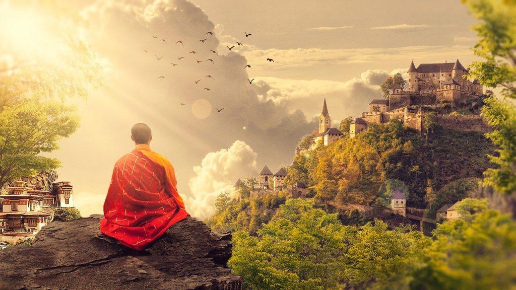 Медитация осознанности может помочь улучшить память