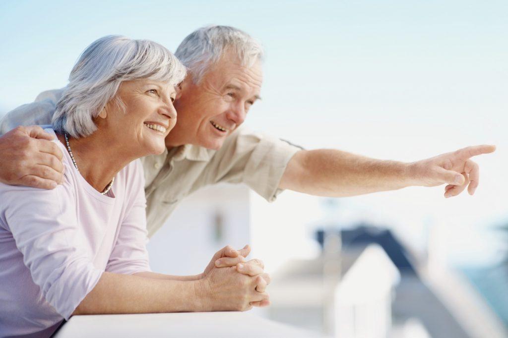 Люди с более высоким оптимизмом с большей вероятностью будут жить «исключительно долго»