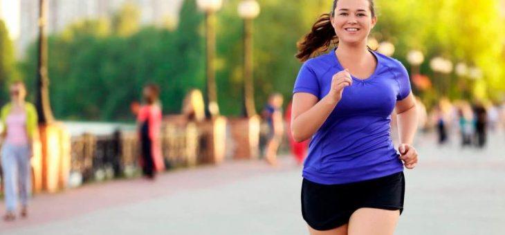 Исследование показывает 6 лучших упражнений для компенсации «генов ожирения»