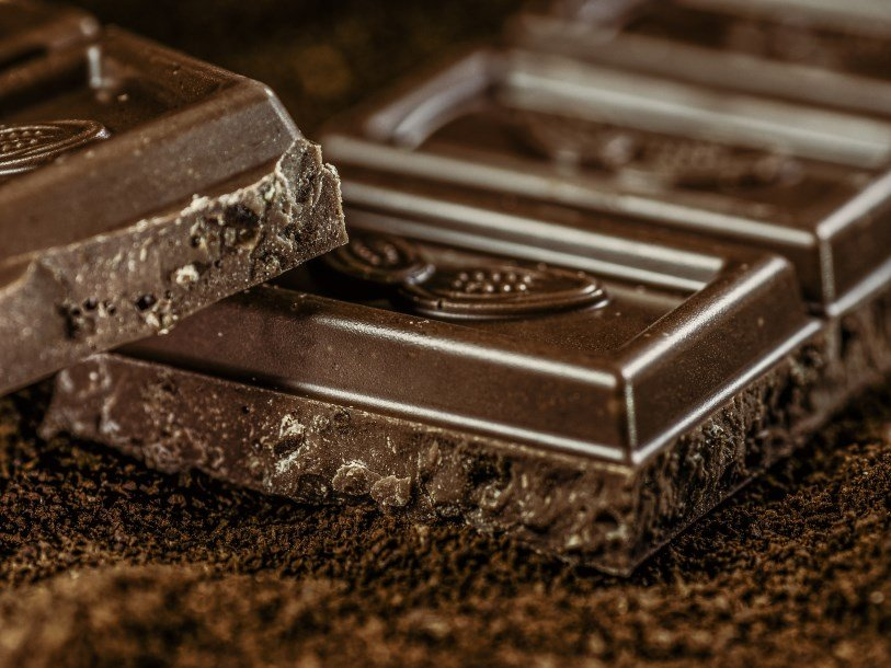 Есть ли связь между темным шоколадом и депрессией?