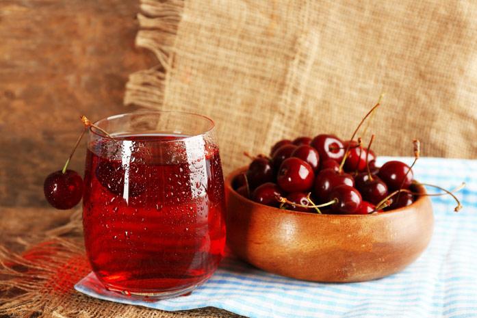 Может ли вишневый сок улучшить когнитивные функции?
