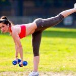 Физическая подготовка связана с улучшением работы мозга