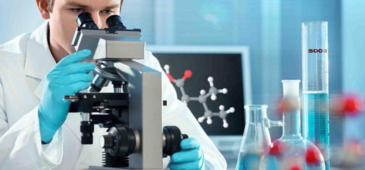 4 молекулы золота указывают на будущее лечения рака