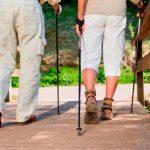 Ходьба может помочь дифференцировать типы деменции