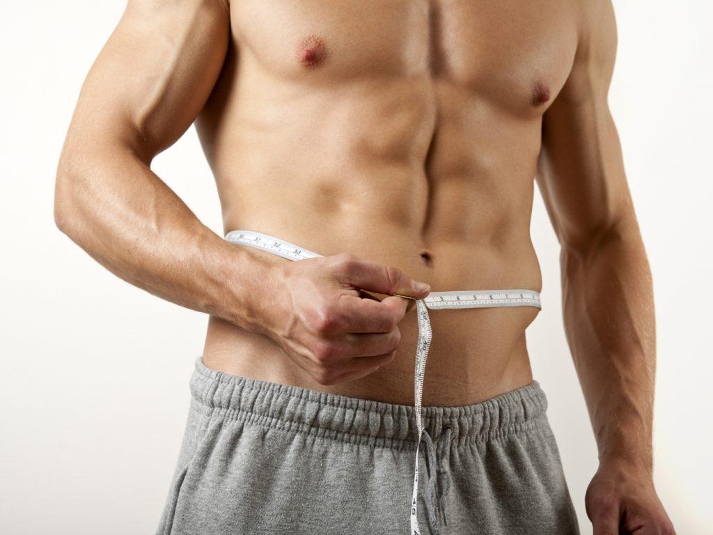 Как мужчине сохранить стройность и здоровье: рассказывает врач