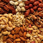 Поедание большего количества орехов может помочь предотвратить увеличение веса