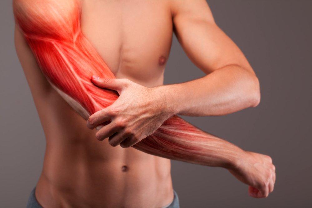 Что вызывает мышечную слабость?