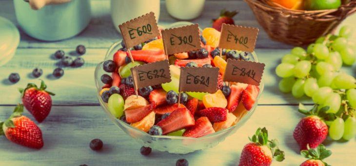 Экология питания