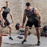 Слишком много упражнений может повлиять на нашу способность принимать решения