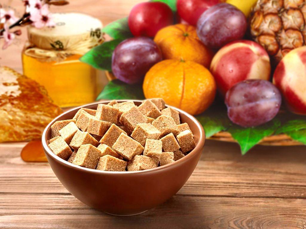 Как фруктоза ухудшает эффект диет с высоким содержанием жиров?