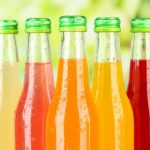 Даже естественно сладкие напитки могут увеличить риск диабета