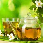 Состав зеленого чая может помочь в борьбе с бактериями