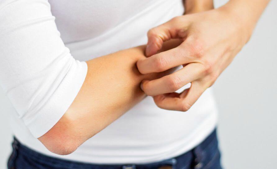 Некоторые кето-диеты могут усугубить воспаление кожи