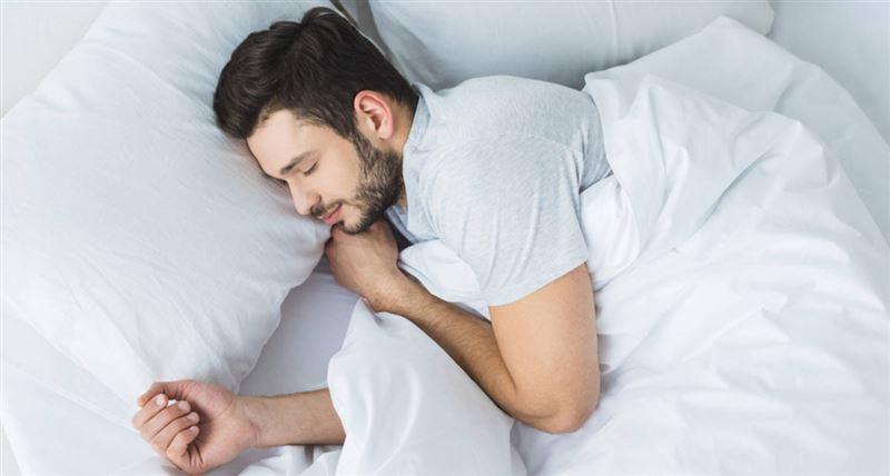 Глубокий сон может помочь лечить беспокойство