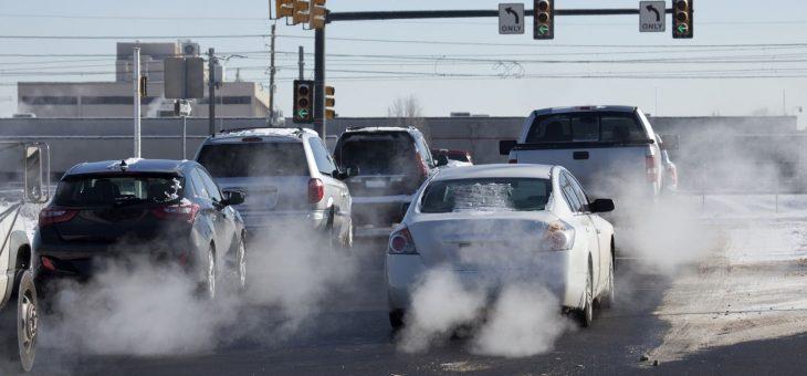 Местная выхлопная система автомобиля может повысить риск инсульта