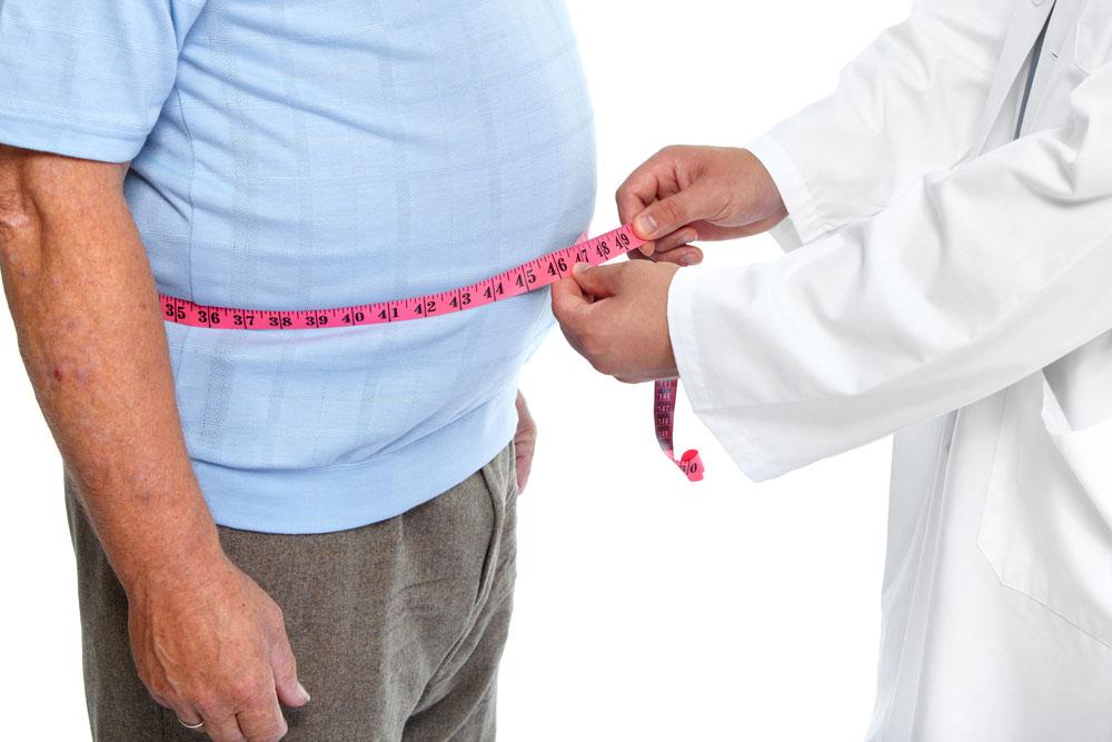 Предсказывает ли размер талии риск развития деменции?