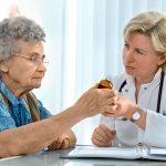 Исследование не обнаруживает связи между употреблением статинов и вредом памяти у пожилых людей