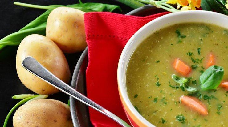Использование супа для борьбы с малярией