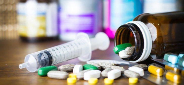 Кетамин от депрессии: исследование исследует побочные эффекты