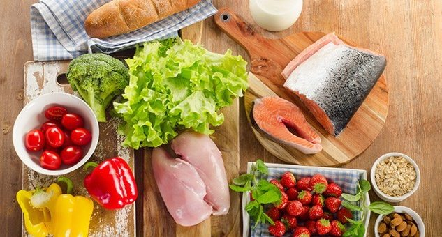 Продукты, которые нужно есть и избегать при язвенном колите