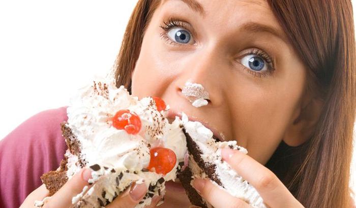 Почему так сложно сказать «нет» этому кусочку пирога?