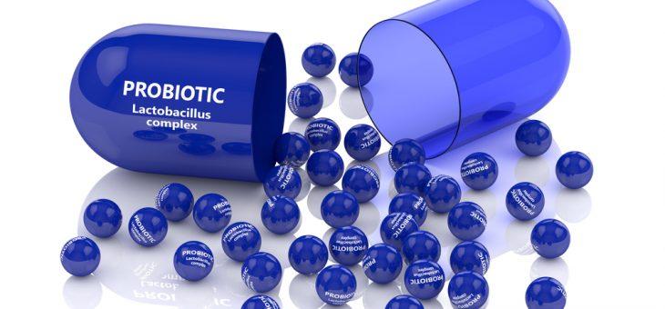 Даже «мертвый» этот пробиотик может быть эффективным против воспаления